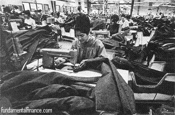 Child labour in bangladesh industry